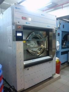 máy giặt lavamac